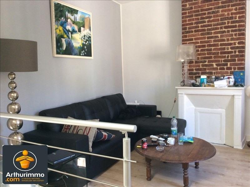 Sale house / villa Fecamp 82600€ - Picture 1