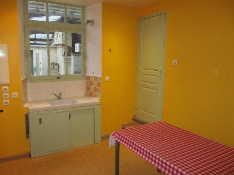 Produit d'investissement maison / villa La ferte milon 159000€ - Photo 2