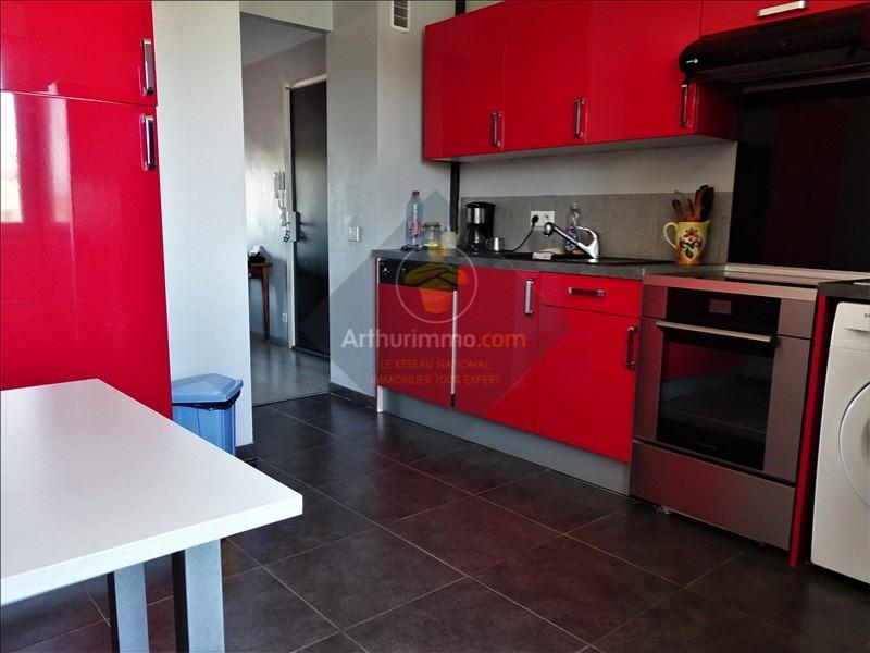 Sale apartment Sete 163000€ - Picture 2