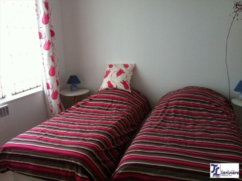 Sale apartment Ambleteuse 178500€ - Picture 5