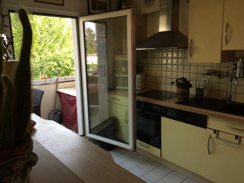 Vente appartement Colmar 240000€ - Photo 2