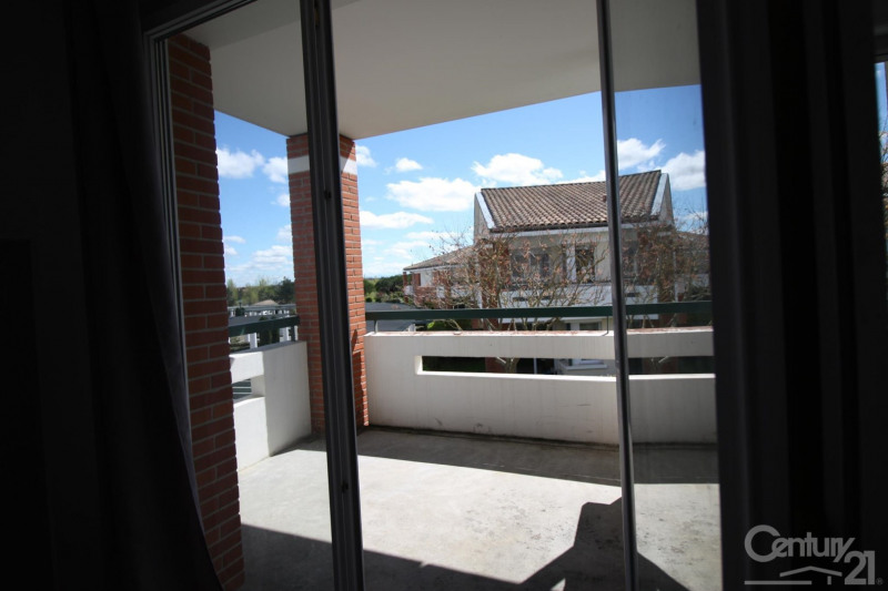 Sale apartment Fonsorbes 89 900€ - Picture 4