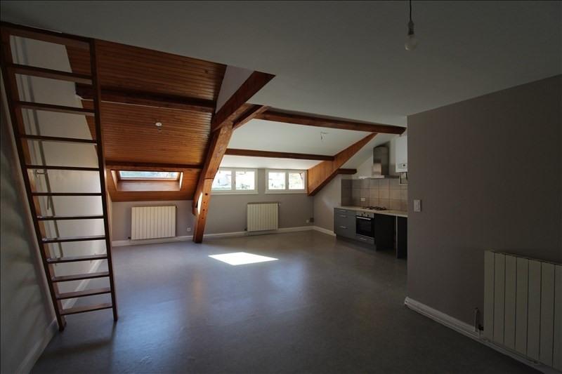 Alquiler  apartamento Voiron 625€ CC - Fotografía 1