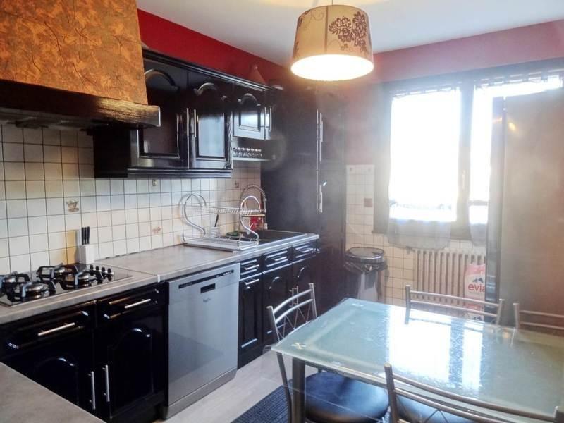 Sale apartment Gaillard 165000€ - Picture 3