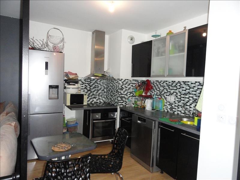 Vente appartement Beauvais 135000€ - Photo 4