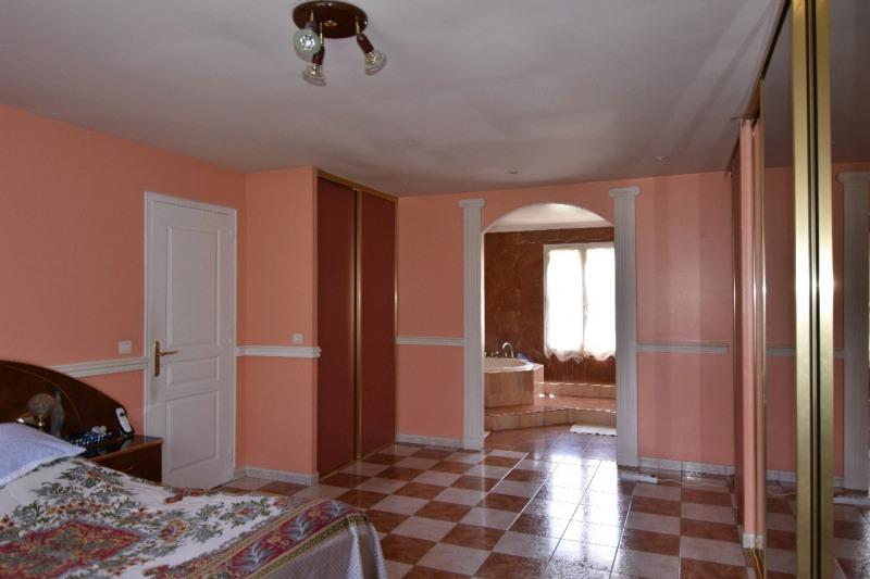 Vente maison / villa Bornel 467000€ - Photo 5