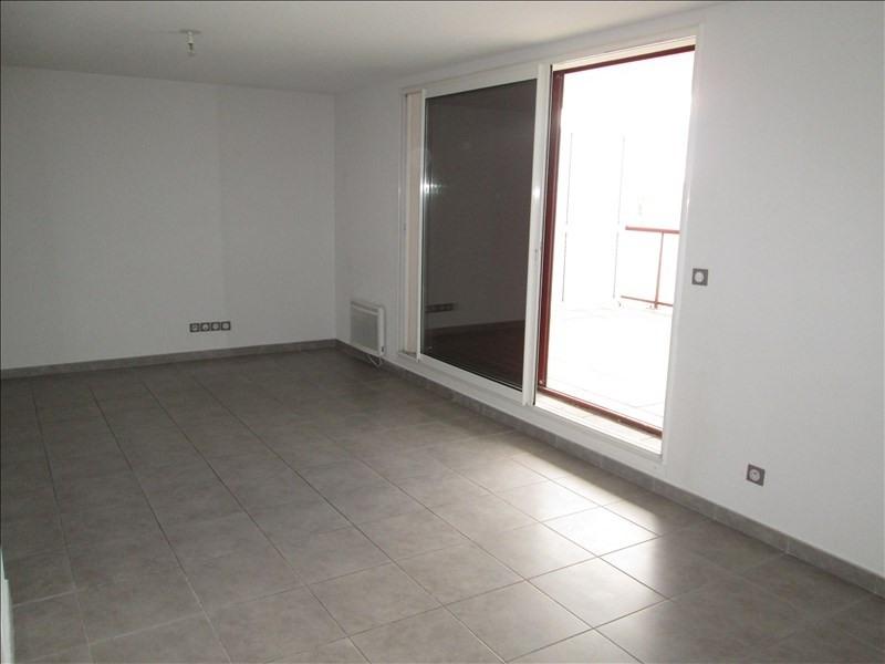 Location appartement Sete 783€ CC - Photo 4