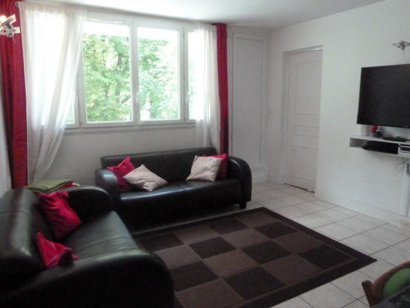 Vente appartement Verneuil sur seine 162000€ - Photo 2
