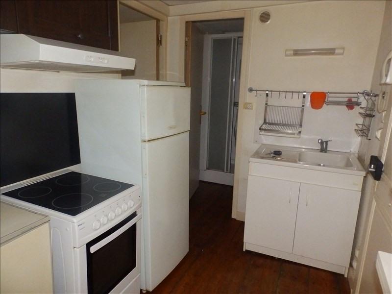 Vente appartement Moulins 34500€ - Photo 5