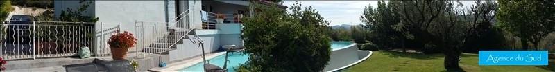 Vente de prestige maison / villa La cadiere d azur 960000€ - Photo 3