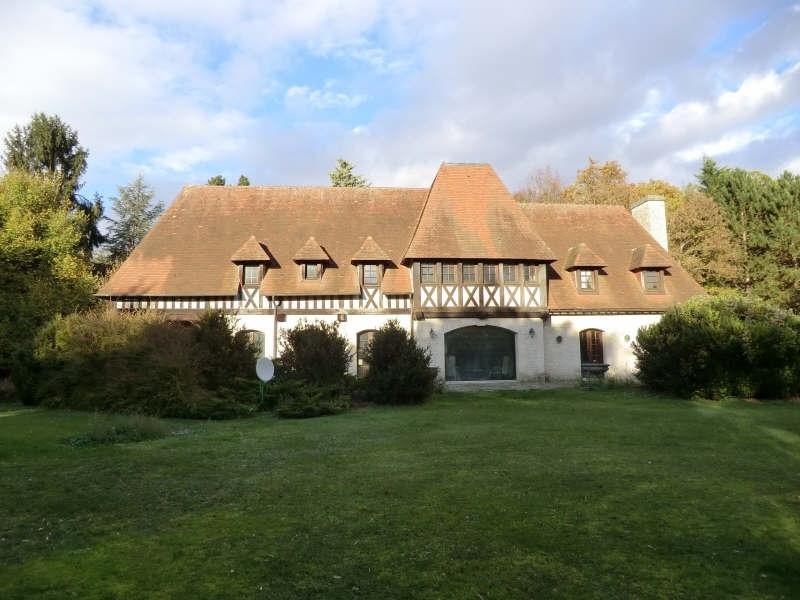 Deluxe sale house / villa Orry la ville 780000€ - Picture 10