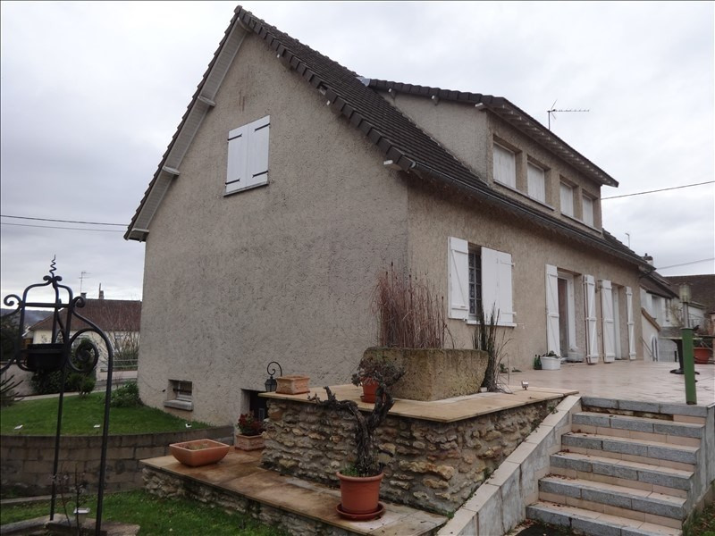 Vente maison / villa Vernon 302000€ - Photo 2