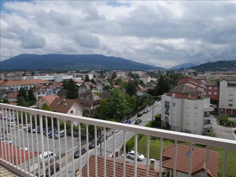 Sale apartment Annemasse 169500€ - Picture 1