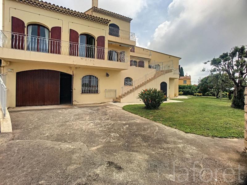 Vente maison / villa Roquebrune cap martin 2085000€ - Photo 1