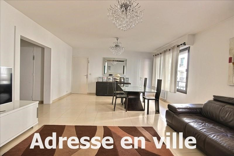 Revenda apartamento Levallois perret 920000€ - Fotografia 3