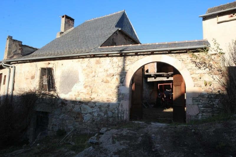 Vente maison / villa Najac 46000€ - Photo 11