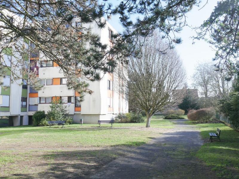 Vente appartement Conflans sainte honorine 149000€ - Photo 4
