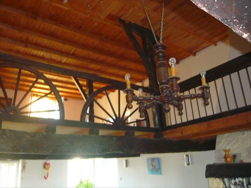 Sale house / villa Monfort 367500€ - Picture 3