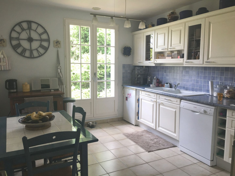 Vente maison / villa Vernouillet 589 000€ - Photo 5