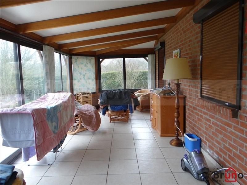 Verkoop  huis Le crotoy 315000€ - Foto 6