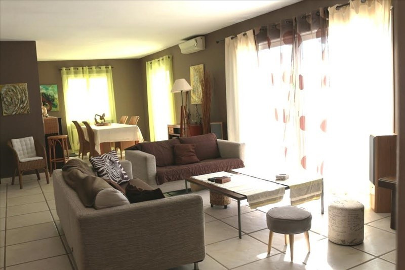 Deluxe sale house / villa Cauro 600000€ - Picture 4