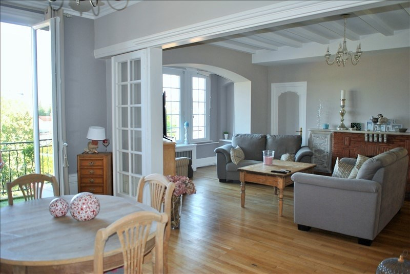 Vente appartement Roanne 209000€ - Photo 4