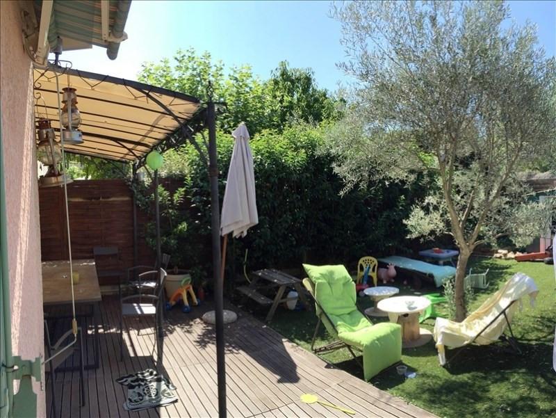 Revenda casa Venelles 419500€ - Fotografia 2