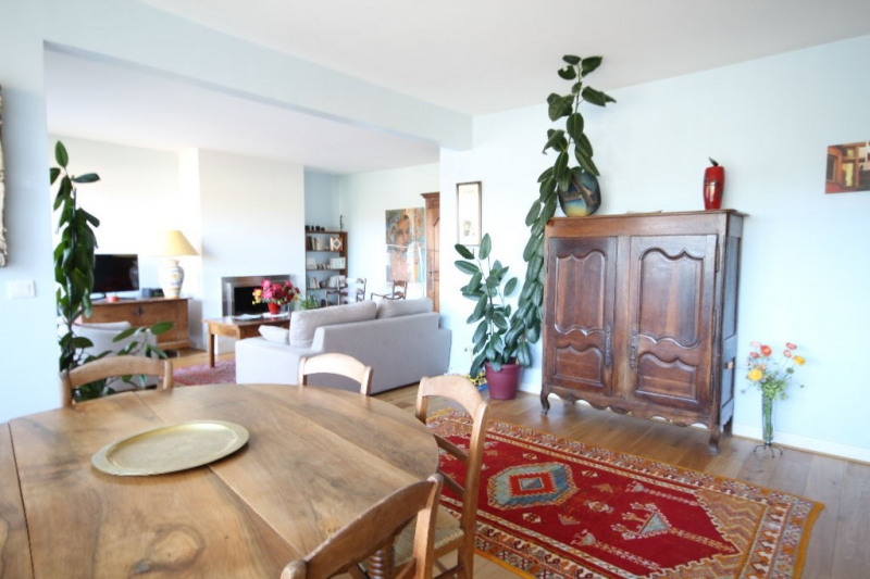 Vente appartement Fourqueux 510 000€ - Photo 4