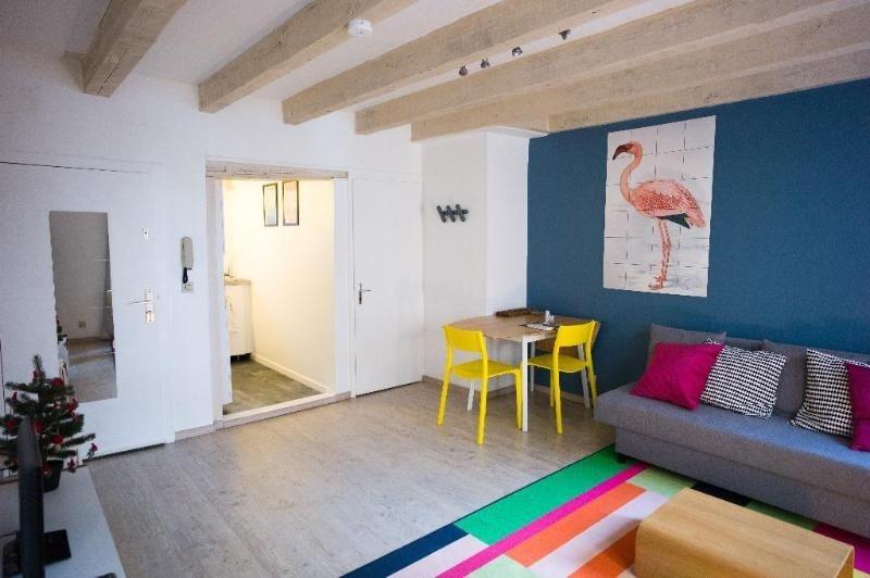 Vermietung von ferienwohnung wohnung Strasbourg 910€ - Fotografie 2