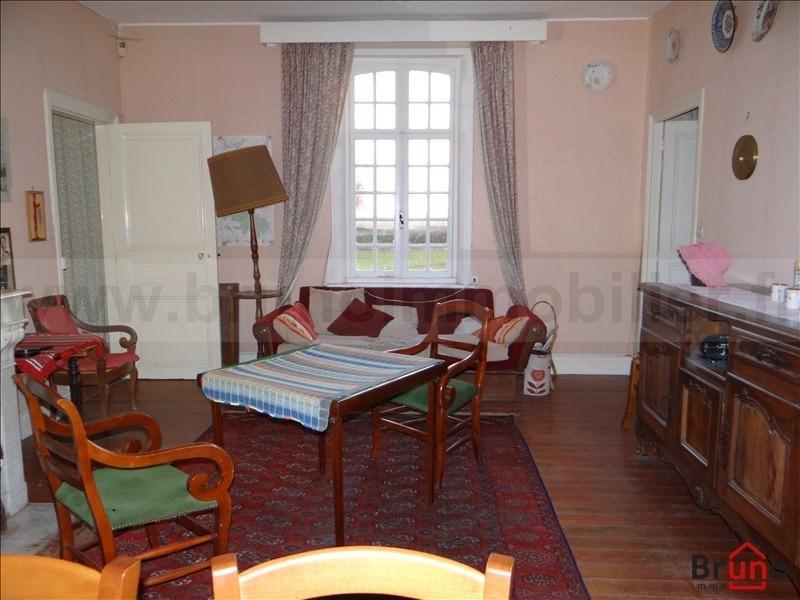 Revenda residencial de prestígio casa Le crotoy 335000€ - Fotografia 4