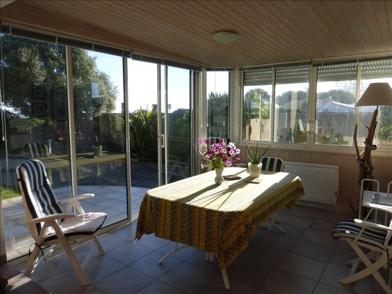 Vente de prestige maison / villa St denis d oleron 586000€ - Photo 5