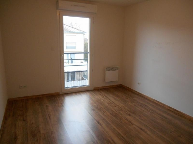Rental apartment Sainte savine 640€ CC - Picture 8
