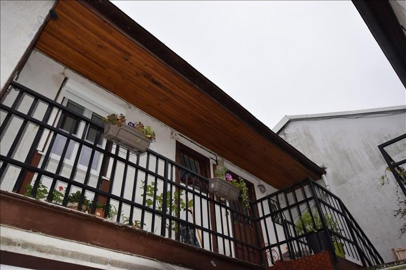 Sale apartment Pau 107000€ - Picture 4