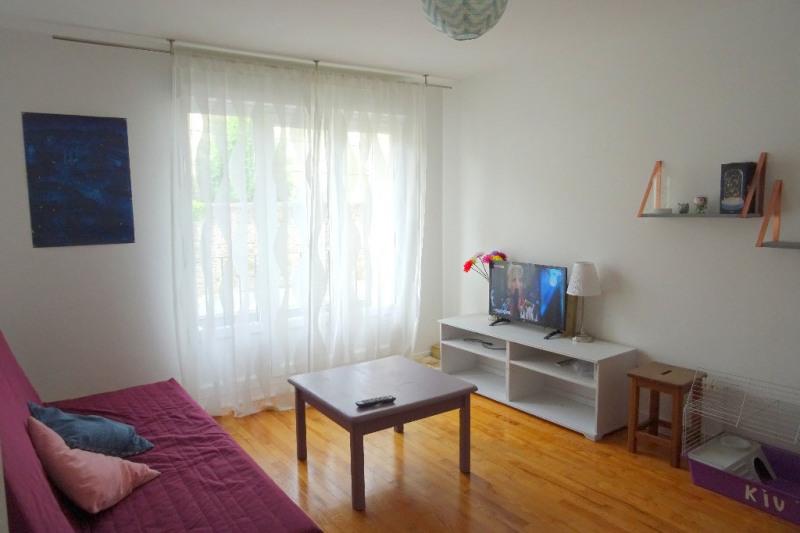 Rental apartment Brest 450€ CC - Picture 2