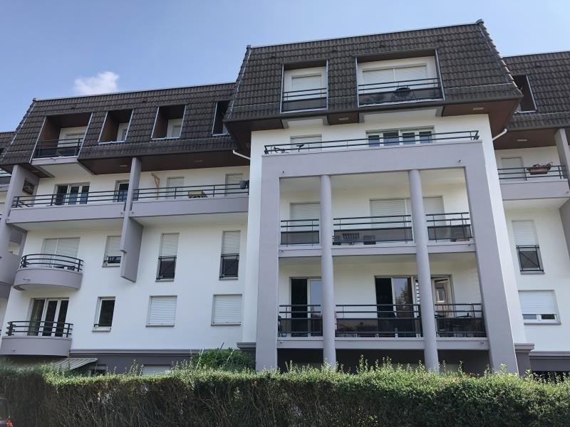 Sale apartment Strasbourg 119900€ - Picture 1