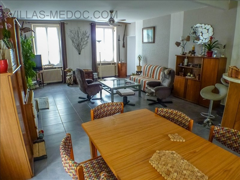 Vente maison / villa St christoly medoc 175 000€ - Photo 4