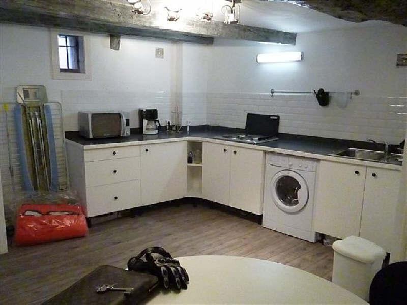 Vente appartement Castellar 125000€ - Photo 1