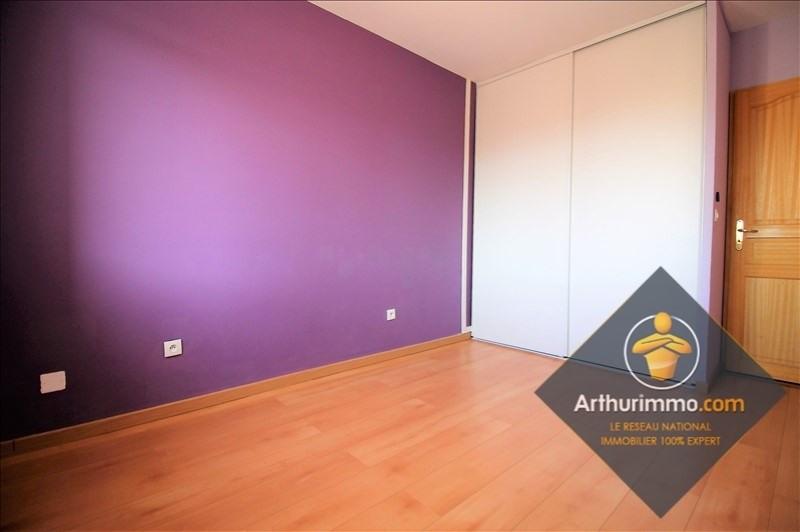 Vente appartement Chavanoz 169000€ - Photo 5