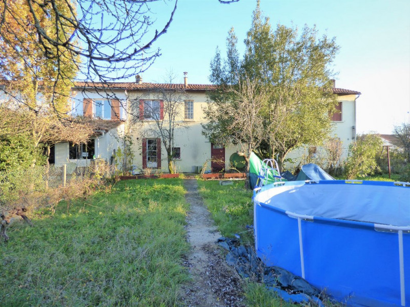Sale house / villa Ambes 112000€ - Picture 4