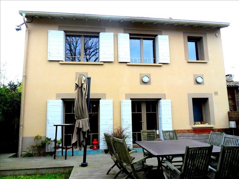 Sale house / villa Muret 449000€ - Picture 1