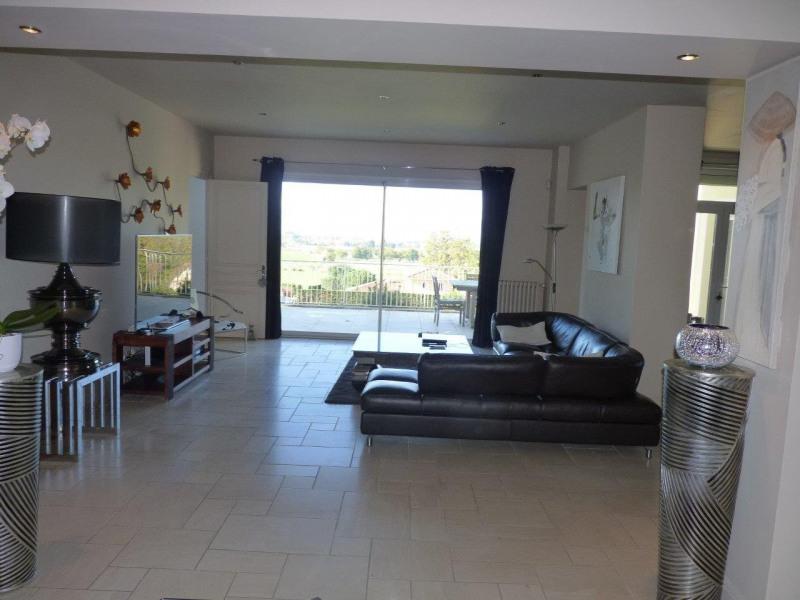 Vente de prestige maison / villa St galmier 728000€ - Photo 1