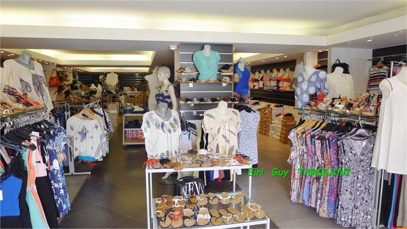 Vente Local commercial Villeneuve-Loubet 0