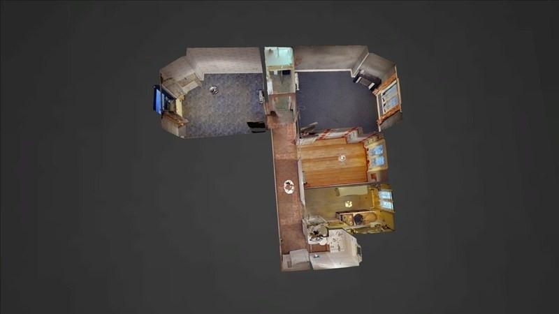 Produit d'investissement appartement Villeneuve st georges 119000€ - Photo 8