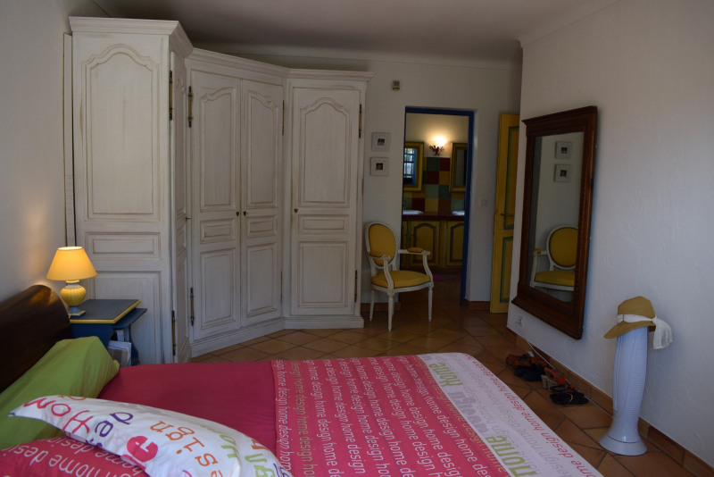 Deluxe sale house / villa Seillans 895000€ - Picture 38