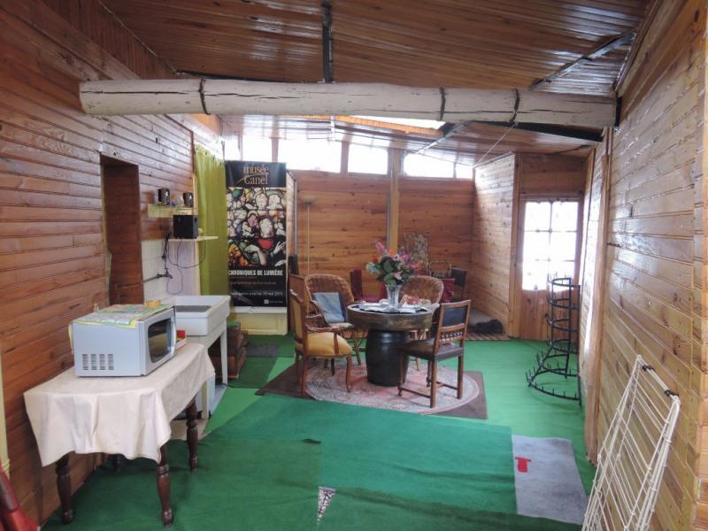 Vente maison / villa Pont audemer 69500€ - Photo 6