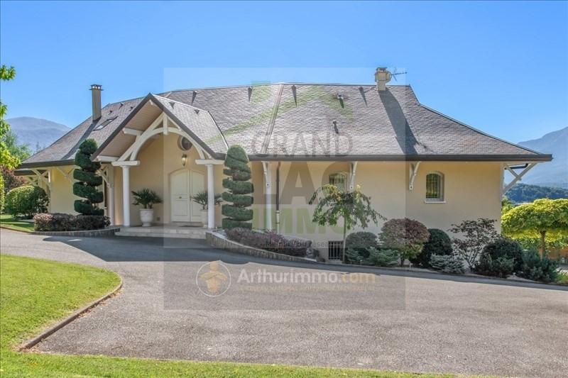 Vente de prestige maison / villa St alban leysse 1190000€ - Photo 10