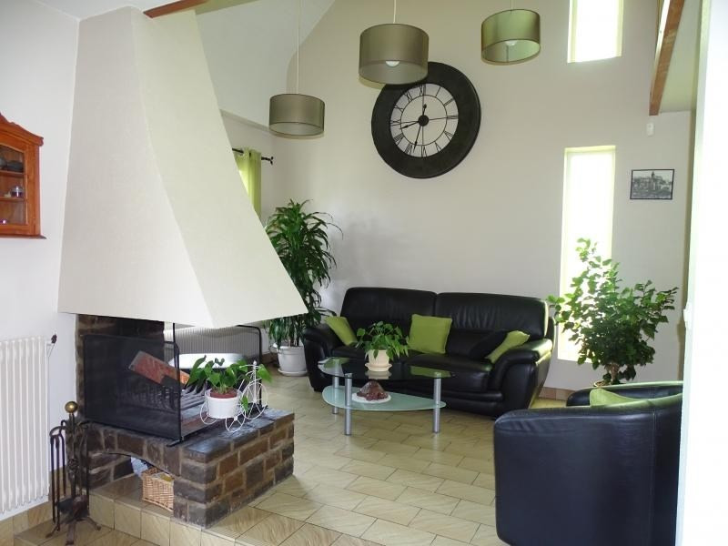 Sale house / villa Herblay 460 000€ - Picture 2