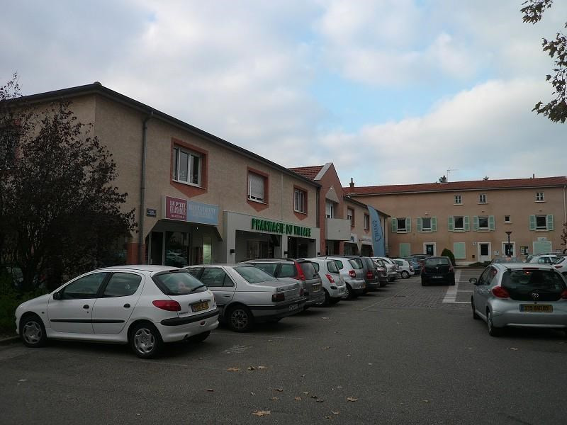 Location Local commercial Craponne 0
