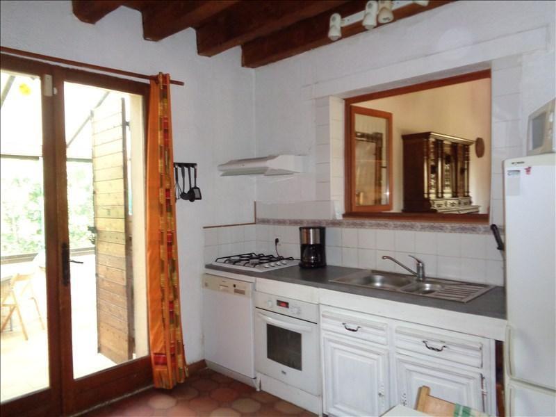 Vente maison / villa Le thor 405000€ - Photo 6