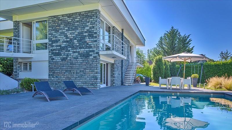 Vendita casa Ornex 1390000€ - Fotografia 1
